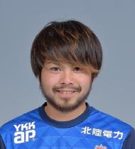 伊藤優汰選手