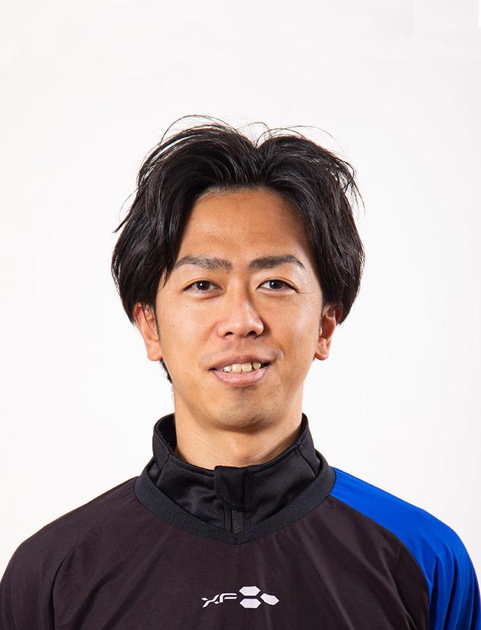 33トレーナー吉田