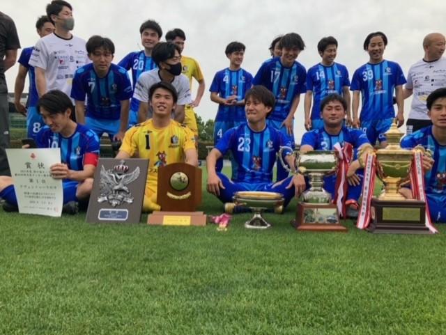 彩の国カップ決勝
